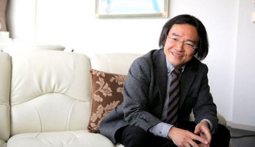 門田隆将さん(ジャーナリスト)「取材は魂と魂の揺さぶり合いである」インタビュー
