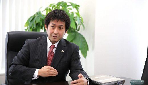 谷原誠さん(弁護士)「シェアが世の中の豊かさを生む」