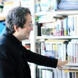 小沼純一さん(早稲田大学文学学術院教授)「音楽と文学、本質を楽しむ多面的アプローチ」インタビュー