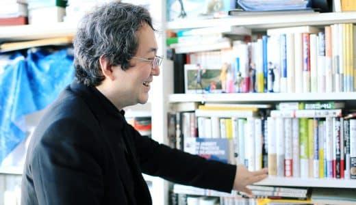 小沼純一さん(早稲田大学文学学術院教授)「音楽と文学、本質を楽しむ多面的アプローチ」