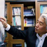 飛岡健さん(人間と科学の研究所所長)「宇宙を知ることは人間を知ること」
