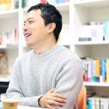 古賀史健さん(ライター、編集者)「面白さを共有できる喜び」インタビュー
