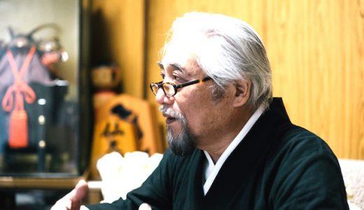松本仙翠さん(江戸べっ甲伝統工芸士)「挑戦の連続が伝統を生む」インタビュー