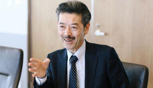 キャメルヤマモトさん(コンサルタント・ブレークスルー大学教授)「学びを重ね道を切り拓く」インタビュー