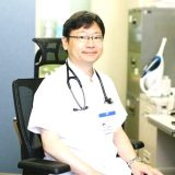 川田浩志さん(医学博士)「チャンスはピンチの顔でやってくる」インタビュー