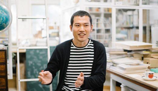 鈴木康広さん(アーティスト)「既存に油断しない」インタビュー
