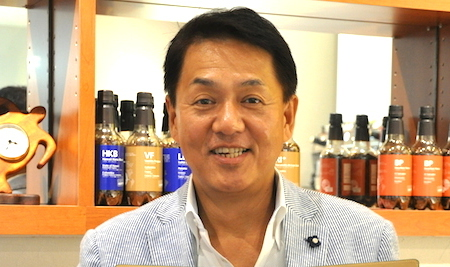 川島良彰さん(コーヒーハンター)「コーヒーのためにできることはすべてやる」