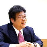 藤野英人さん(レオス・キャピタルワークス投資家)「ためて増やして進化する」インタビュー