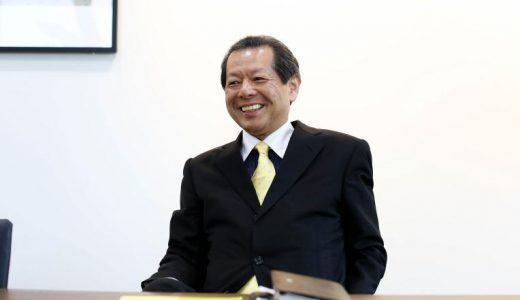 船橋洋一さん(ジャーナリスト)「世の中のからくりを解き明かす」インタビュー