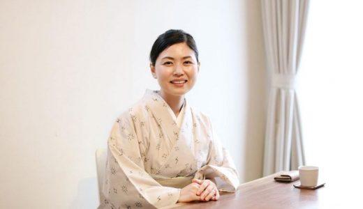 """濱田美里さん(料理研究家)「料理を舞台に""""台所の力""""を伝える」インタビュー"""