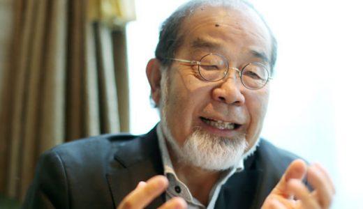 鎌田實さん(医師、作家)「1%の力が生み出す奇跡」インタビュー