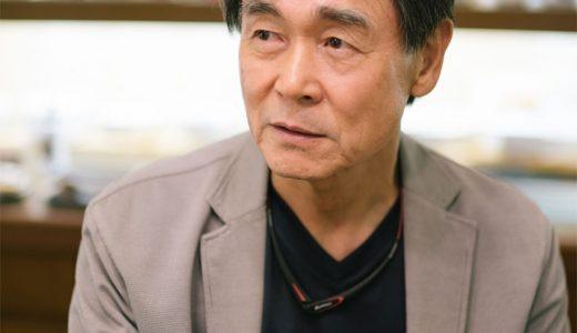 久野悟さん(東洋セラミックス)「発想の具現化」インタビュー