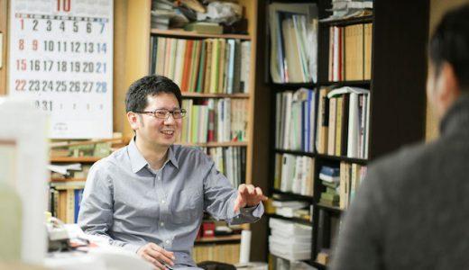 望月煌雅さん(甲州手彫印章伝統工芸士)「伝統の中に彫る」インタビュー