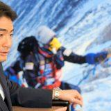 野口健さん(アルピニスト) 「B面にこそ本質がある」インタビュー