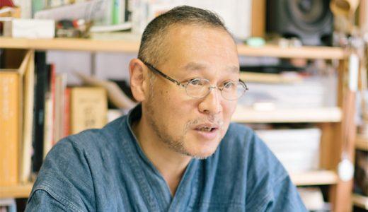 太田正伸さん(加賀友禅伝統工芸士)「逆境からの一手」インタビュー