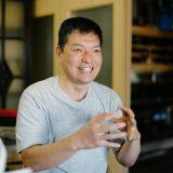 小園敏樹さん(鎌倉彫伝統工芸士)「自由と束縛のはざまで」インタビュー