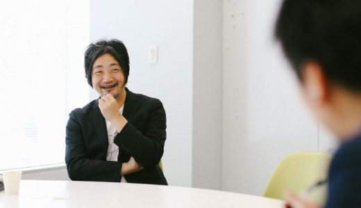 嶋浩一郎さん(博報堂ケトル代表)「すべての変化はムダから生まれる」インタビュー
