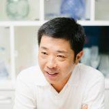 篠崎英明さん(江戸切子、篠崎硝子)「もっと良いものを、が次へのバイタリティ」
