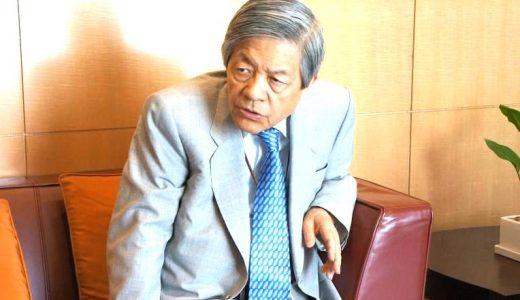 田原総一朗さん(ジャーナリスト)「田原式ドロップインの生き方」インタビュー