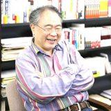 高橋洋一さん(経済学者)「風の吹くまま気の向くまま」インタビュー