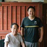 土田直東さん(越前、土直漆器)「世の中の声を聴くものづくり」インタビュー