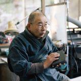 山口光峯さん(山口光峯堂、那智黒硯)「本物を追求する誇り」インタビュー