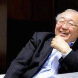 的川泰宣さん(宇宙工学者、JAXA名誉教授)「宇宙に夢を」
