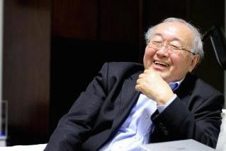 的川泰宣さん(宇宙工学者、JAXA名誉教授)「宇宙に夢を」インタビュー