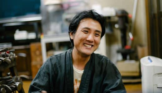上川宗達さん(東京銀器伝統工芸士)「先人に近づき自分の色で挑戦する」インタビュー