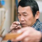 川崎幹夫さん(紀州へら竿師)「使い手との邂逅でつくられる紀州の竿」インタビュー