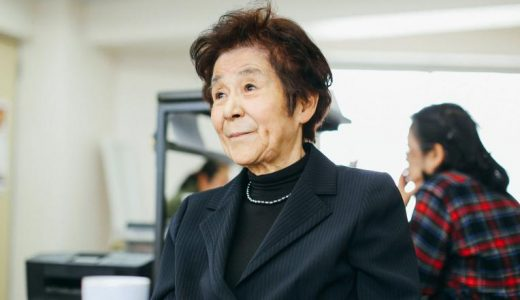 """岸朝子さん(食生活ジャーナリスト)「いつまでも""""おいしゅうございます""""」インタビュー"""