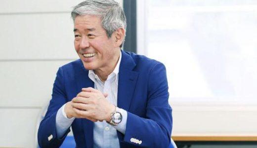 桜井博志さん(旭酒造会長)「獺祭、不思議な縁の組み合わせ」インタビュー