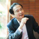冨田勝さん(慶応義塾大学先端生命科学研究所所長)「やりたいこととやるべきことを繋げる」インタビュー