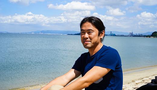 関根健次さん(社会起業家)「映画の力で世界を変える」インタビュー