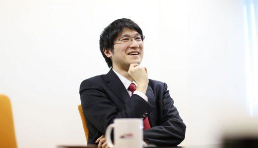 上田渉さん(株式会社オトバンク会長)「聞き入る文化を広げる」インタビュー