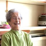 髙橋幸枝さん(101歳)の百歳学 「なんとかなる、なんとかする」