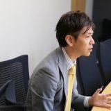 志村一隆さん(水墨画家・メディア研究者)「予定調和からの解放」