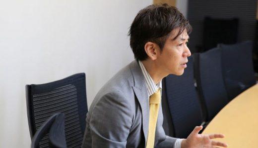 志村一隆さん(水墨画家・メディア研究者)「予定調和からの解放」インタビュー