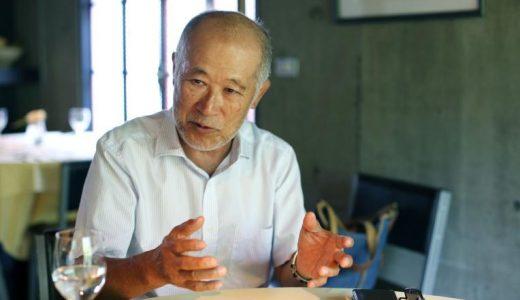 田川一郎さん(テレビプロデューサー)「面白いを嗅ぎ分けて」インタビュー