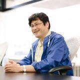 山際康之さん(工学博士)「技術者魂が見せるノンフィクションの新世界」インタビュー