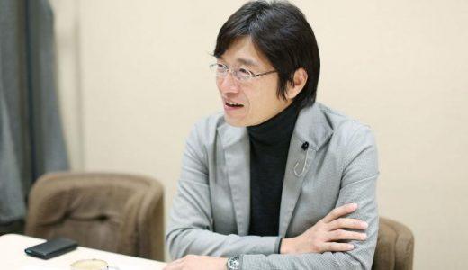 橋本淳司さん(水ジャーナリスト)「伝える×つなげる×育む」インタビュー