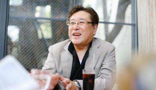 夏川賀央さん(作家)「面白いを発掘し、つなげ、ひろげていく」インタビュー