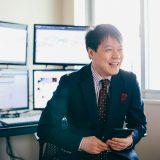 陳満咲杜さん(株式会社陳アソシエイツ代表)「知中、知日の役割」
