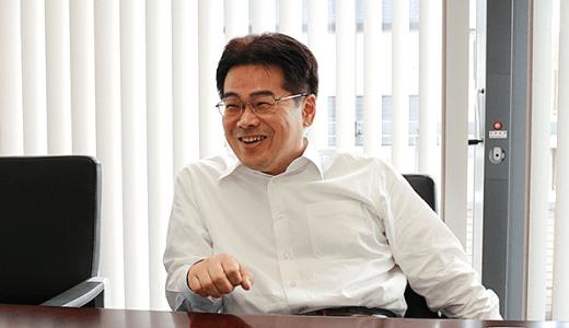 福江誠さん(東京すしアカデミー代表)「寿司にITを持ち込んだ異端児の野望」インタビュー