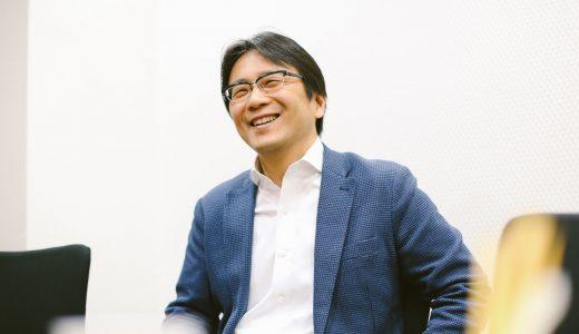 長谷川高さん(投資家・不動産コンサルタント)「オリジナリティーを研ぎ澄ます」インタビュー