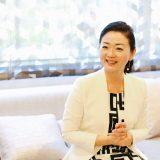 菅原美千子さん(スピーチコンサルタント)「人を動かし社会を変えるストーリー」インタビュー