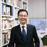 若田部昌澄さん(経済学者)「思考を磨いた先に正しい判断がある」インタビュー
