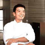 米澤文雄さん(料理人)「ミシュラン星つきシェフの、夢を掴む超ポジティブ思考」インタビュー
