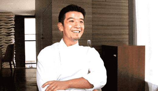 米澤文雄さん(料理人)「ミシュラン星つきシェフの、夢を掴む超ポジティブ思考」