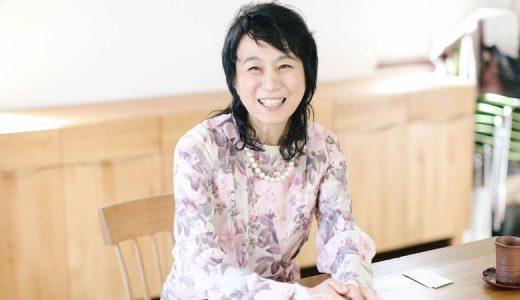 カノウユミコさん(野菜料理研究家)「発見を喜びに変える」インタビュー